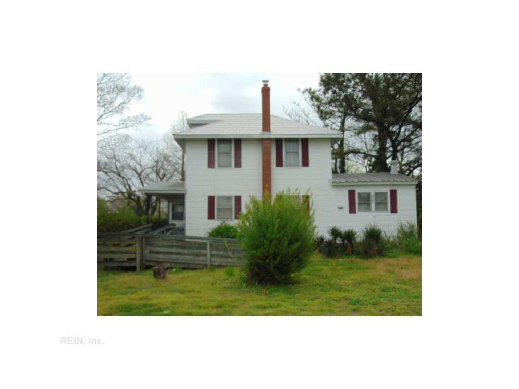 429 W Pembroke Avenue, Hampton, VA 23669