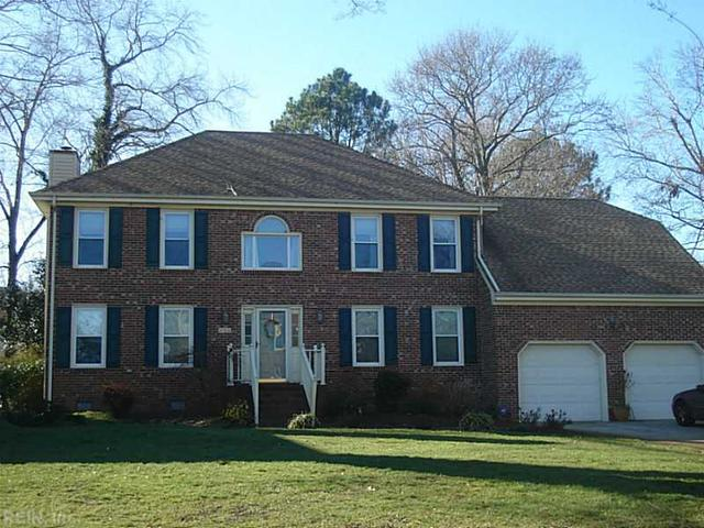 946 Copper Stone Cir, Chesapeake VA 23320