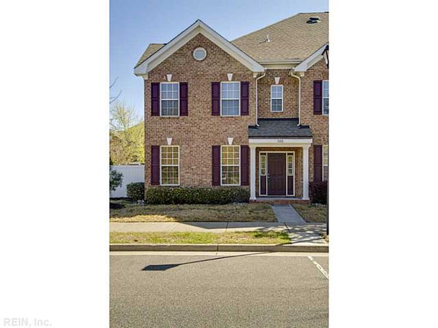 1111 Warrington Blvd, Chesapeake VA 23320
