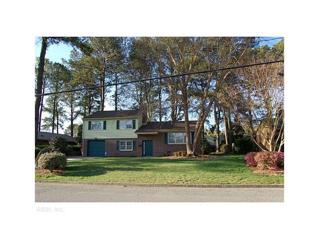 85 Wendfield Cir, Newport News, VA 23601