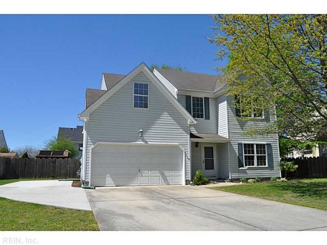 664 N Oak Grove Rd, Chesapeake VA 23320