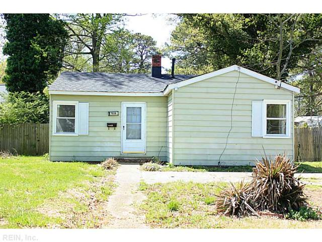 7609 Macdonald Rd, Norfolk, VA