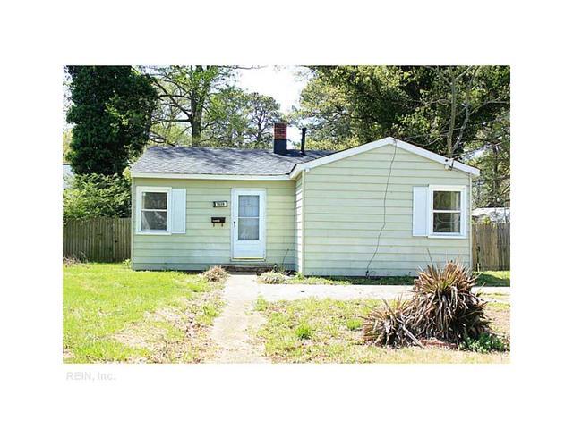 7609 Macdonald Rd, Norfolk, VA 23505