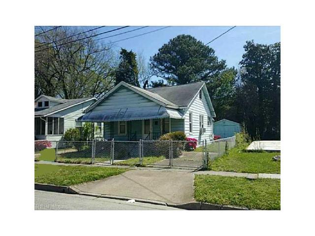 3214 Somme Ave, Norfolk, VA 23509