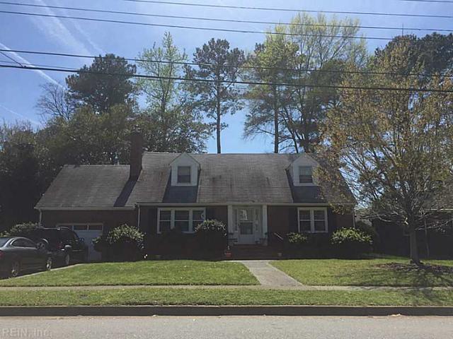 107 Talbot Hall Rd, Norfolk, VA
