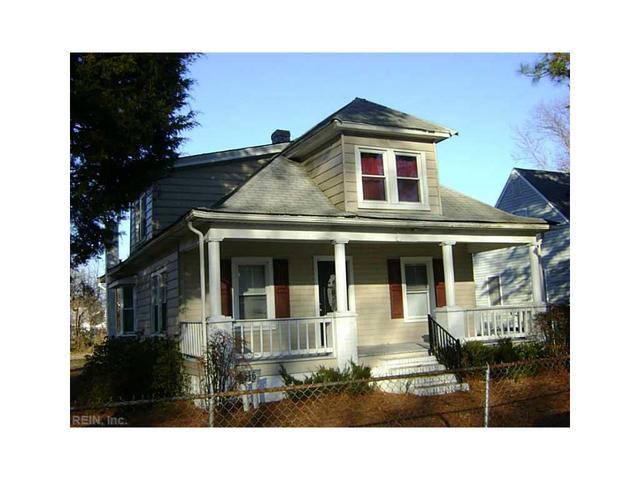316 Hollywood Ave, Hampton, VA 23661