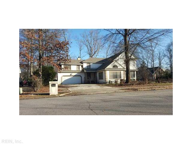1461 Shenandoah Pkwy, Chesapeake VA 23320