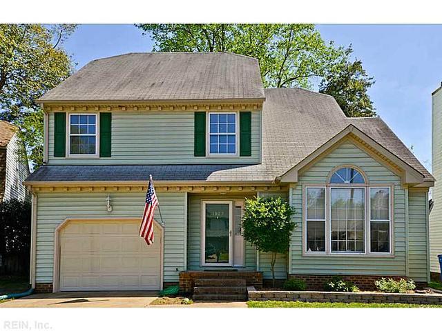 1023 Stillmeadows Ct, Chesapeake VA 23320