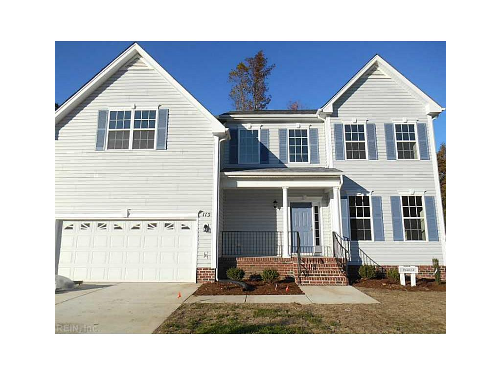 113 Crossing Waters Way, Yorktown, VA 23690