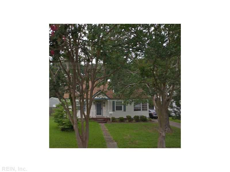 742 Burksdale Rd, Norfolk, VA