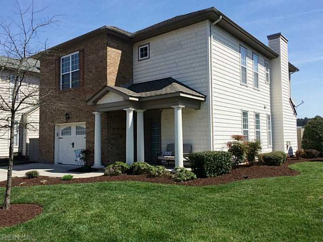 441 Blue Beech Way, Chesapeake VA 23320