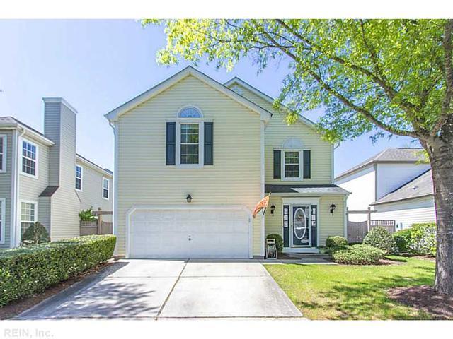 1703 Woodmill St, Chesapeake VA 23320