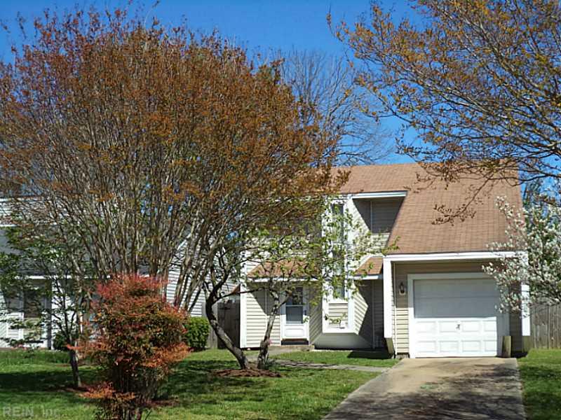 1614 Mill Oak Dr, Virginia Beach, VA