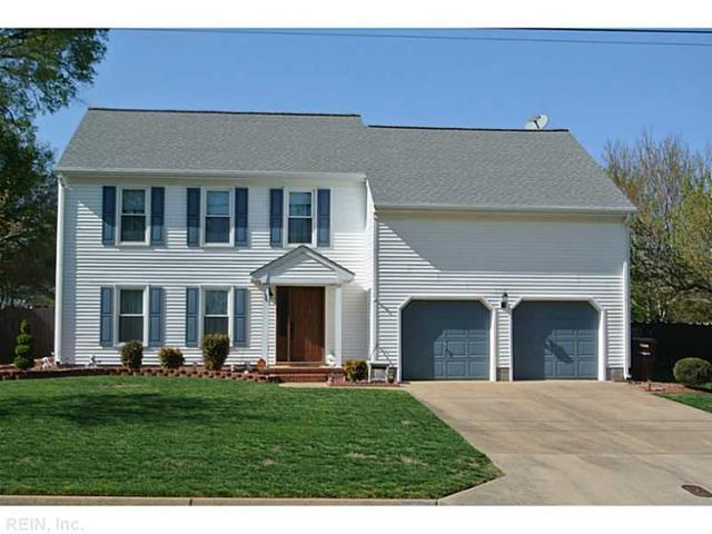 736 Clearfield Ave, Chesapeake VA 23320