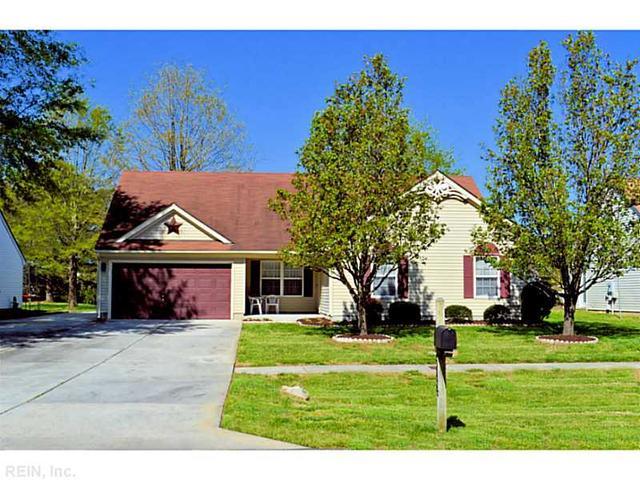 584 Oak Grove Rd, Chesapeake VA 23320