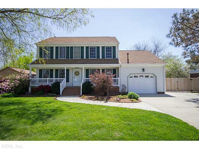 1325 Pamlico Blvd, Chesapeake VA 23322