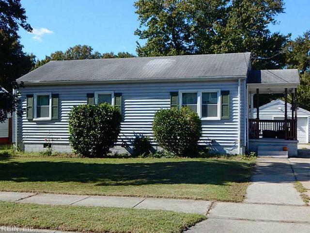 8007 Ardmore Rd, Norfolk, VA
