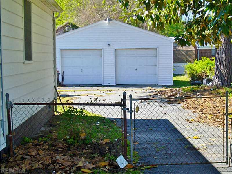 2743 Jamestown Avenue, Hampton, VA 23661