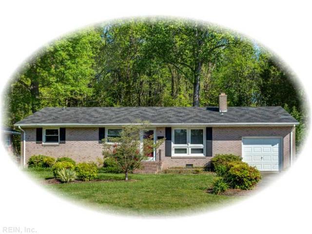 9 Emrick Ave, Newport News VA 23601