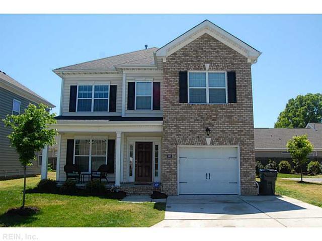 801 Brightleaf Pl, Chesapeake VA 23320