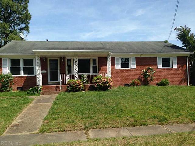 413 Concord Rd, Portsmouth VA 23701