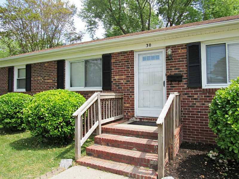 30 Rexford Drive, Newport News, VA 23608