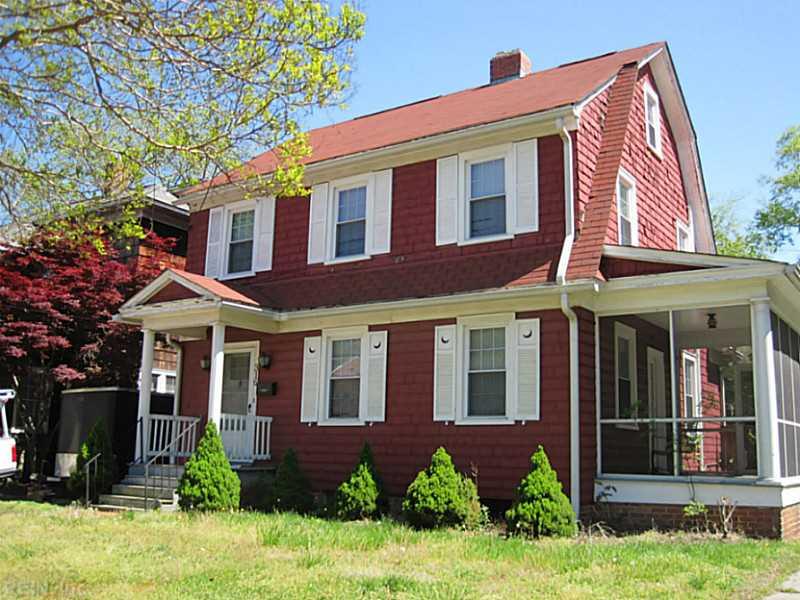 316 62nd St, Newport News, VA