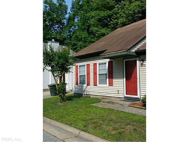 179 N Hall Way, Newport News VA 23608