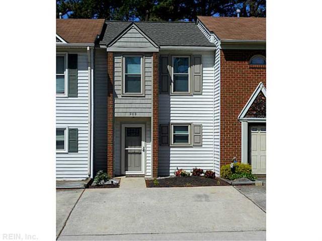 902 Amelia Ave, Portsmouth VA 23707
