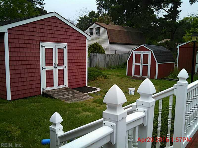 4021 Scotfield Drive, Chesapeake, VA 23321