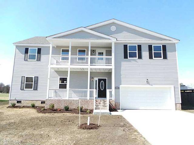 4208 Quailshire Ct, Chesapeake, VA