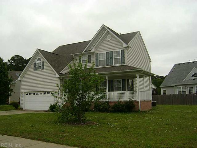 4207 Ridgeline Pt, Chesapeake, VA