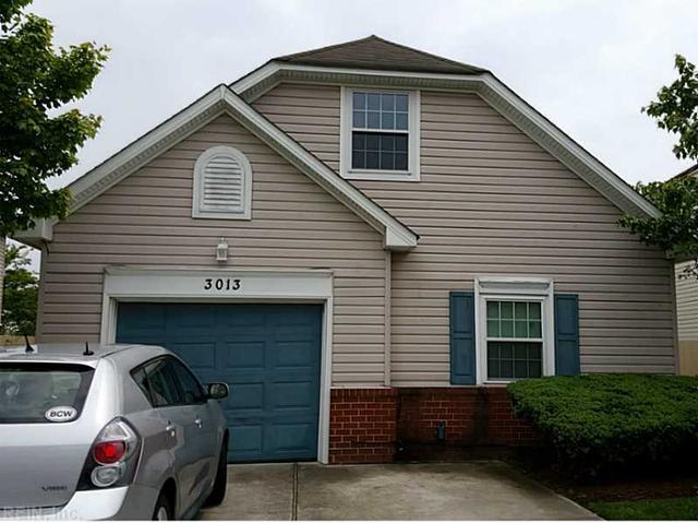 3013 Big Bend Dr, Chesapeake, VA