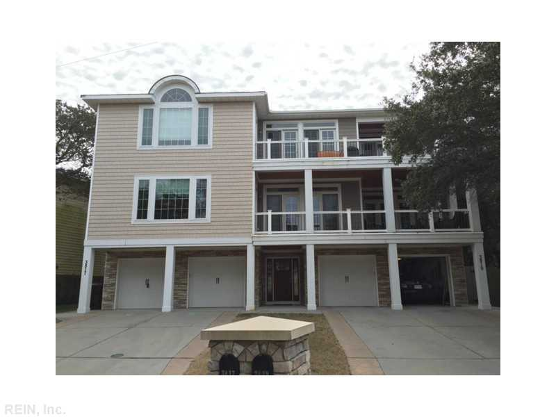 3819 Jefferson Blvd, Virginia Beach, VA