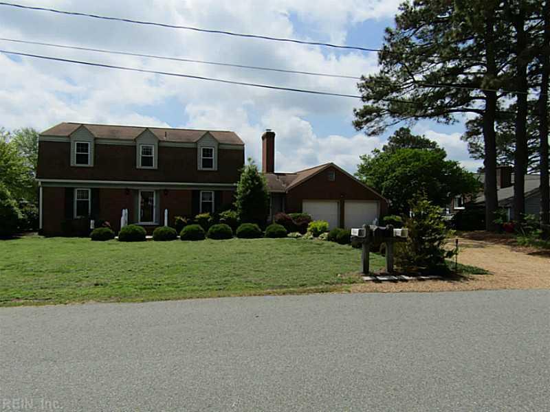 112 Buckingham Drive, Yorktown, VA 23692