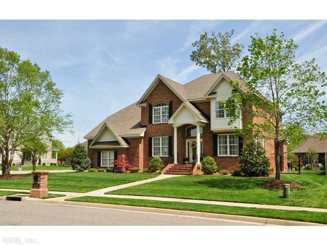 820 Rockglen Cir, Chesapeake VA 23320