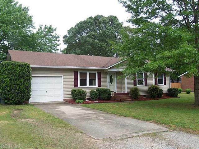 1701 Magruder Rd, Smithfield VA 23430