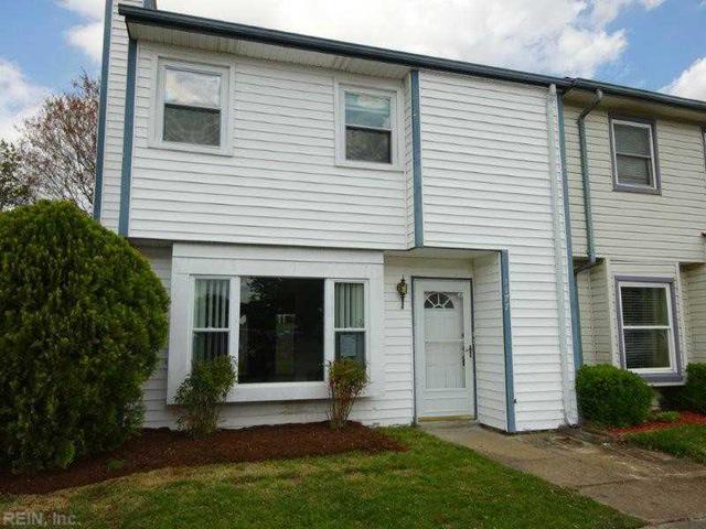 1177 Old Clubhouse Rd, Virginia Beach VA 23453