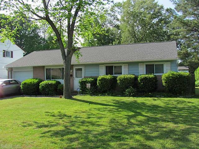 3416 W Lewis Rd, Hampton, VA