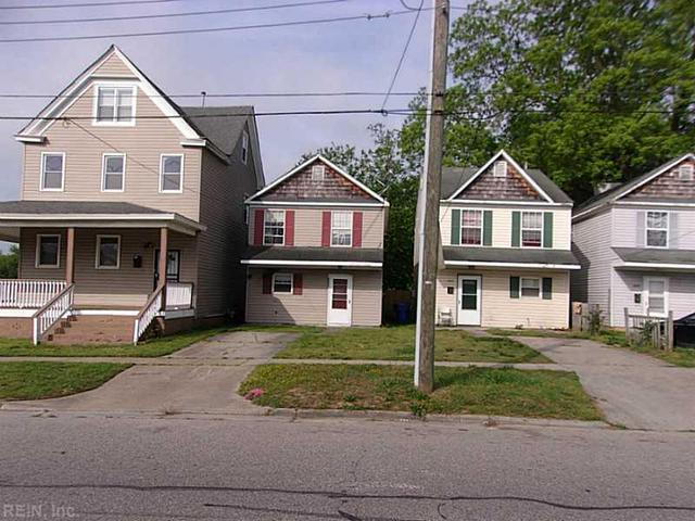 2005 Chestnut Ave, Newport News, VA 23607