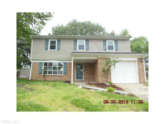 3148 Kenelm Dr, Chesapeake VA 23323