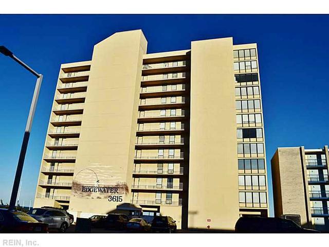 3615 Atlantic Ave #APT 1105, Virginia Beach VA 23451