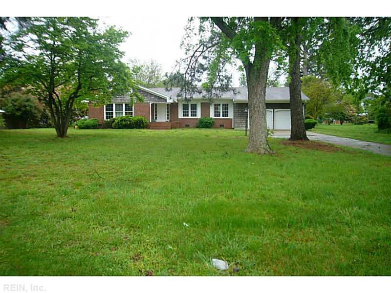 4 Salt Pond Road, Hampton, VA 23664