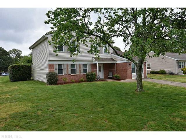 3501 Avondale Ct, Chesapeake VA 23321