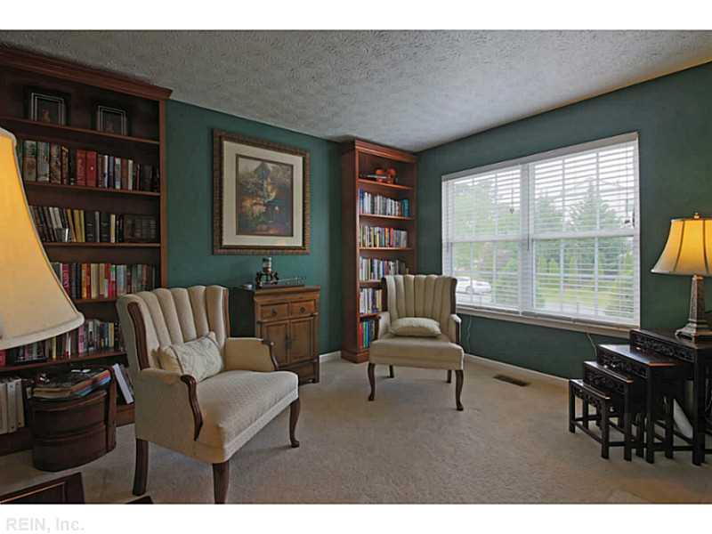 5528 Scotts Pond Drive, Williamsburg, VA 23188