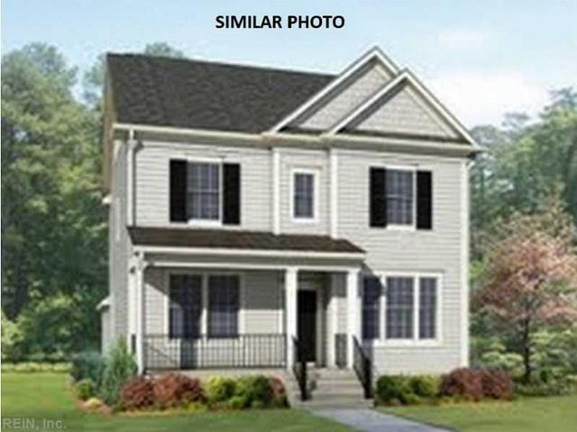 3352 Conservancy Dr, Chesapeake VA 23323