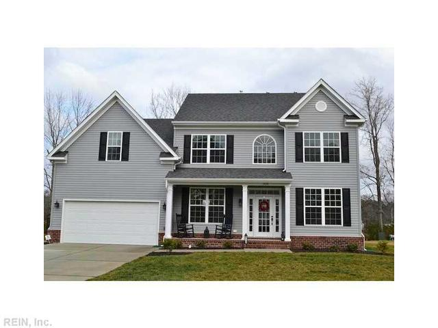 Mm Franklin @ Hanbury Manor, Chesapeake VA 23322