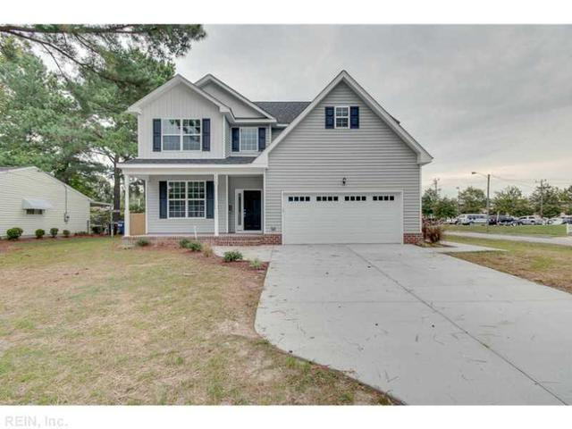 400 Mango Dr, Virginia Beach, VA 23452