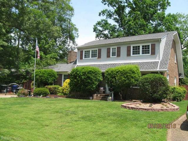 840 Moyer Rd, Newport News, VA