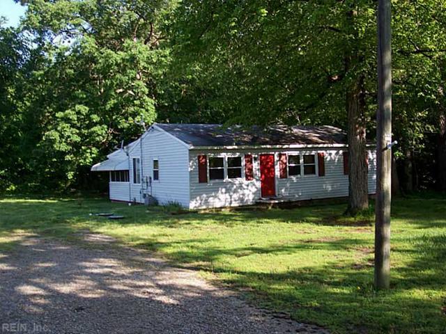 3398 Fort Huger Dr, Smithfield VA 23430